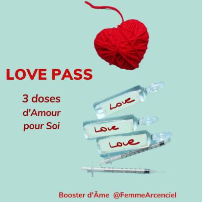 PASS LOVE S'écouter